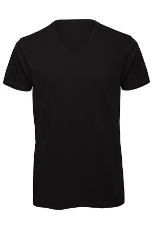 V-Neck T-Shirt - TM044
