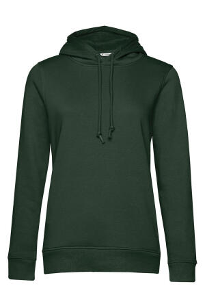 Organic Hooded /women