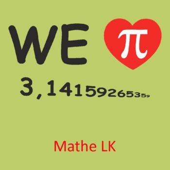 Motiv LK08 LK Mathe 1 || Abschlussshirts von SCHUL.AG