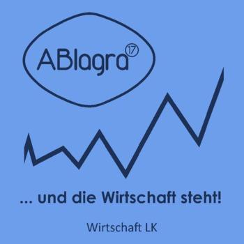 Motiv LK22 LK Wirtschaft 1 || Abschlussshirts von SCHUL.AG