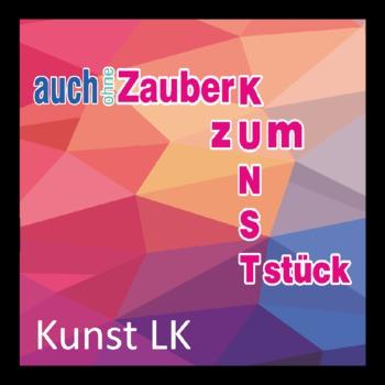 Motiv LK25 LK Kunst 1 || Abschlussshirts von SCHUL.AG